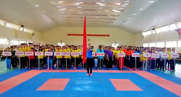Trung tâm thể dục thể thao đà nẵng - hình 9